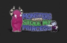 MONSTERS (PROBABLY) STOLE MY PRINCESS