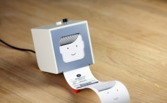 Little printer!