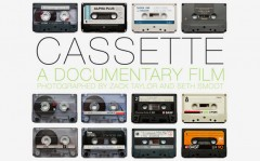 CASSETTE: A Documentary Film about the Cassette Tape