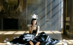 Il romantico surreale di Rodney Smith
