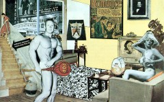 La Pop Art UK di Richard Hamilton