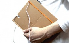 Smart-phone-notebook